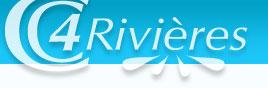 Communauté de Communes des 4 Rivières