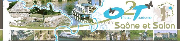 entre Saône et Salon Office de Tourisme CC4R