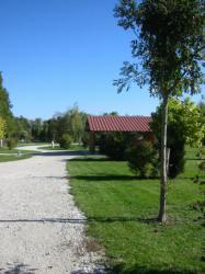 Camping de Renaucourt - Fontaine aux Fées